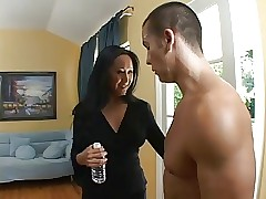 asian deep throat videos - hardcore sex video