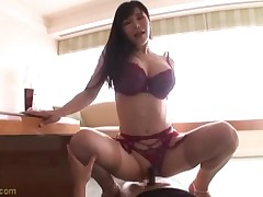 asian melons - sexy japanese girls